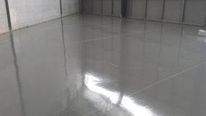 Polyurethane Flooring: