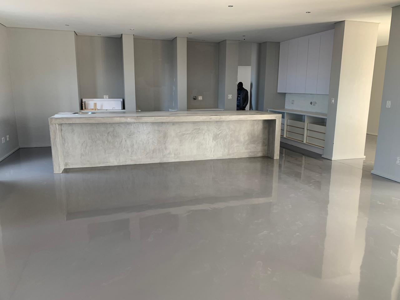 Epoxy Flooring Solutions Cape Town