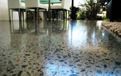 Benefits Of Polished Concrete Flooring