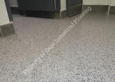 Flake Floor System (2)