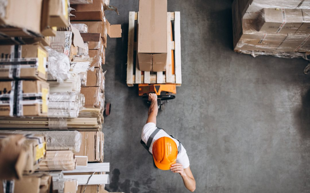 Choosing The Right Warehouse Flooring